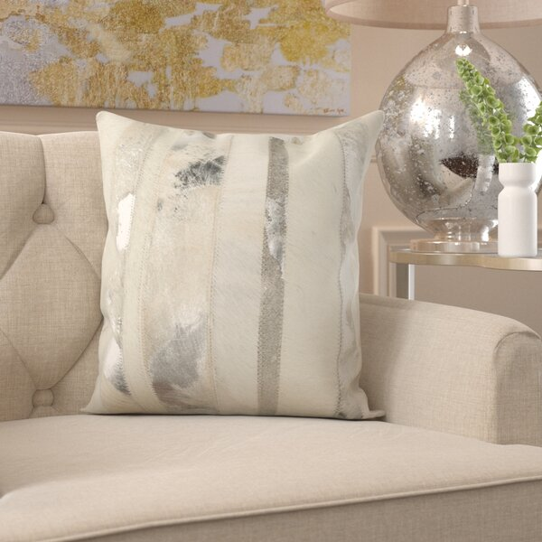 Braelyn 100% Cotton Throw Pillow (Set of 2) by Willa Arlo Interiors